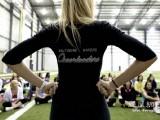 揭秘:国际拉拉队女郎选拔过程(靓图)