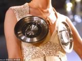 创新婚礼时装秀 搞笑创意时装秀